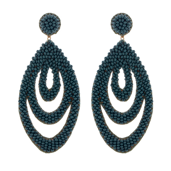 Jennesa Earrings