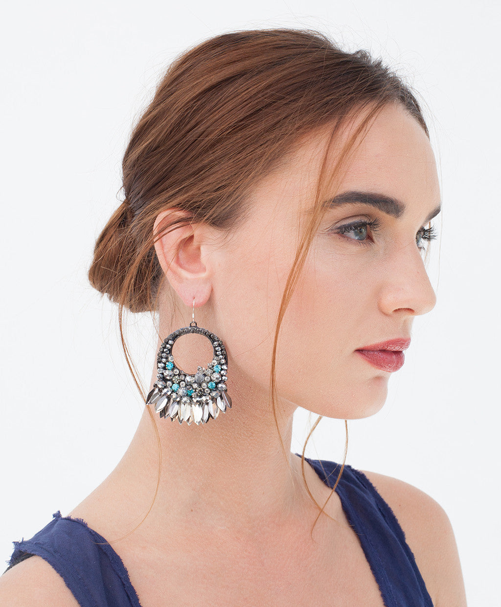 Levi Earrings