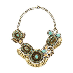 Greta Necklace