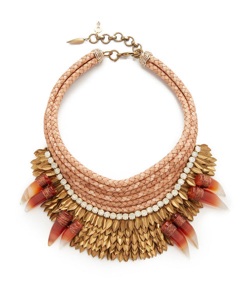 Henrietta Necklace