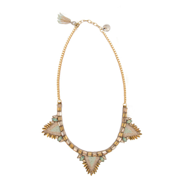 Gracen Necklace
