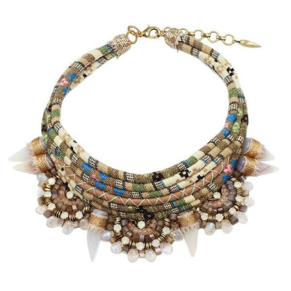 Jarah Necklace