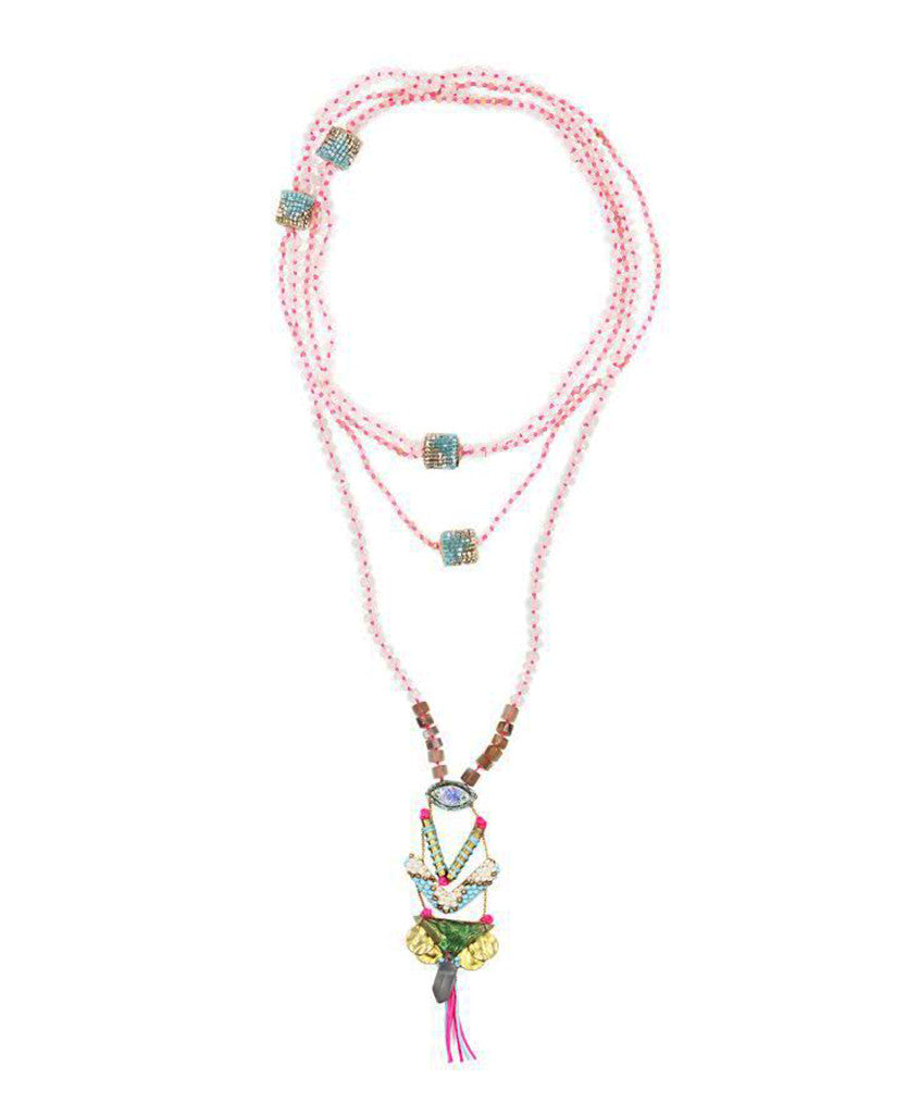 Lavina Necklace