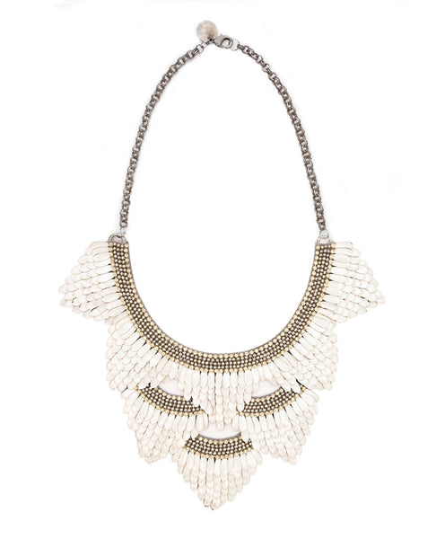 Charvi Necklace