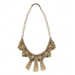 Rowen Necklace