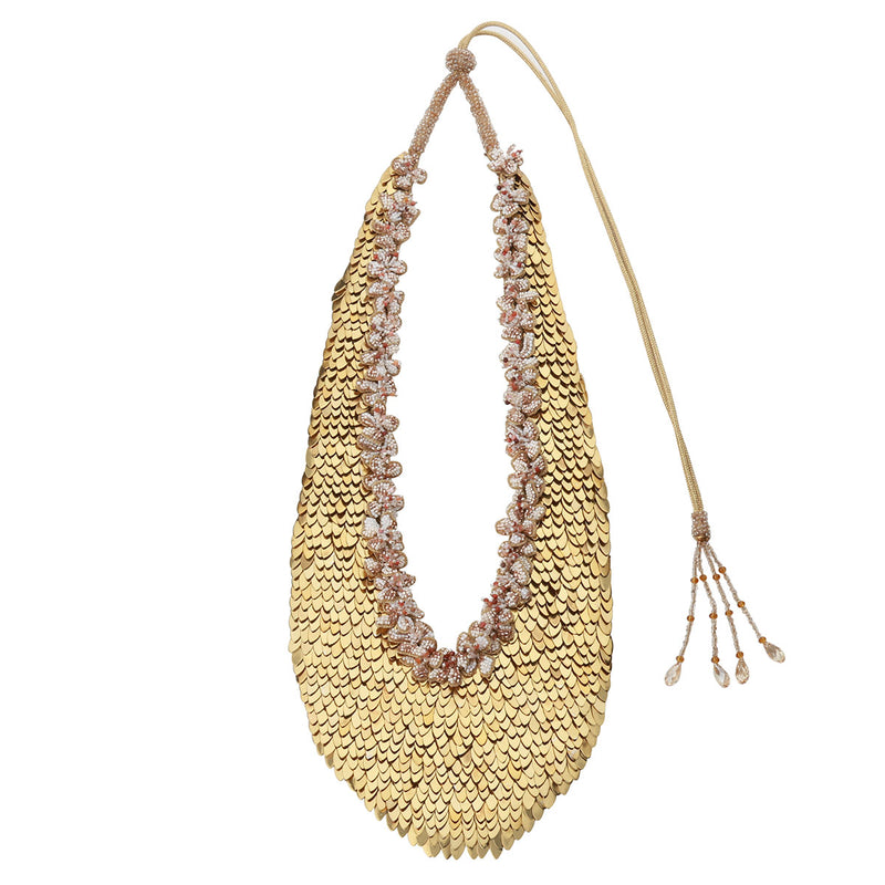 Deepa Gurnani Handmade Statement Necklace