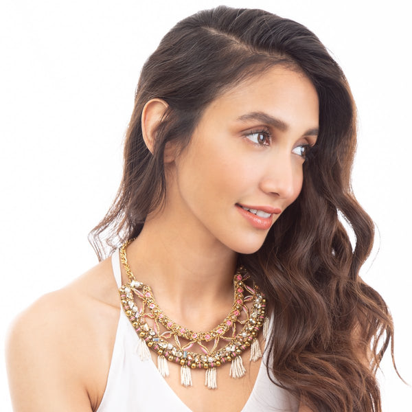 The ONE necklace that needs to adorn your neckline