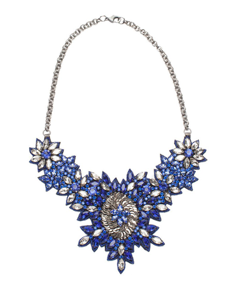 Ansa Necklace