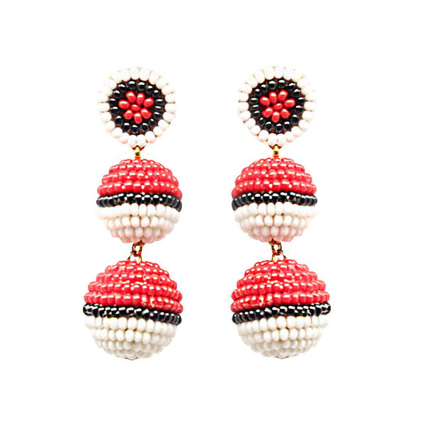 Nemoa Earrings