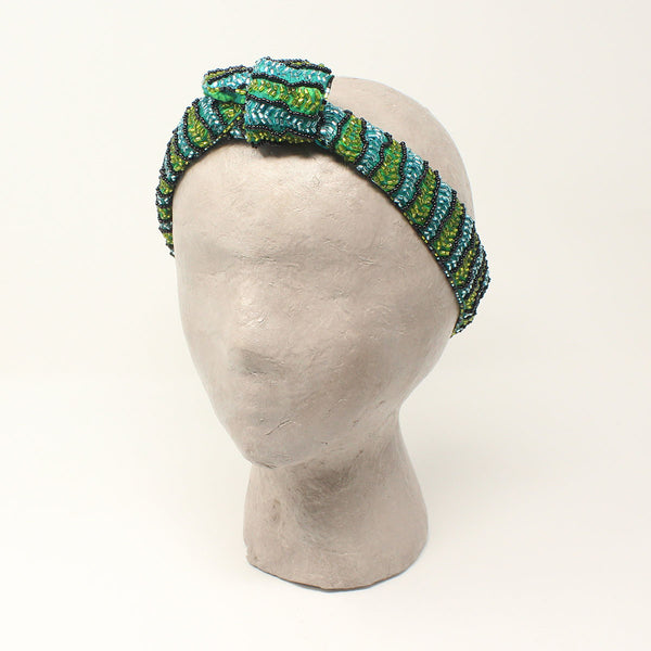 Giavanna Headwrap
