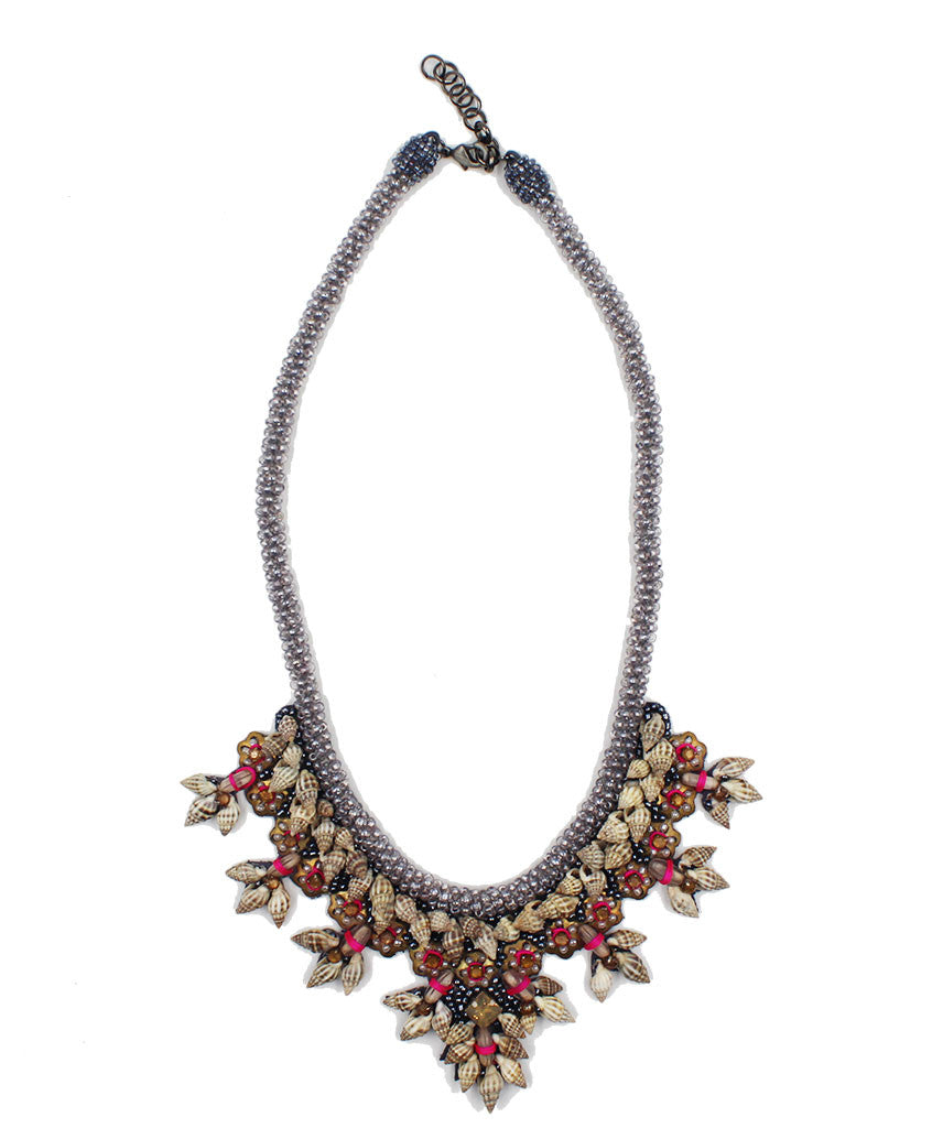Nisa Necklace