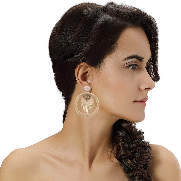 Sadia Earrings
