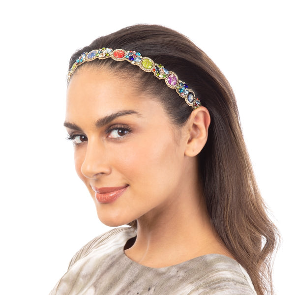 Say goodbye to bad hair days with our Renesmee Headband