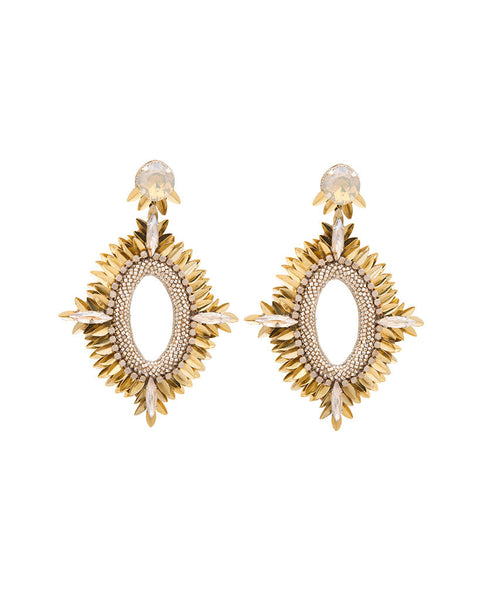 Maven Earrings