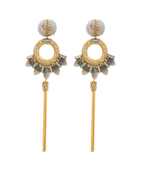 Nickolette Earrings