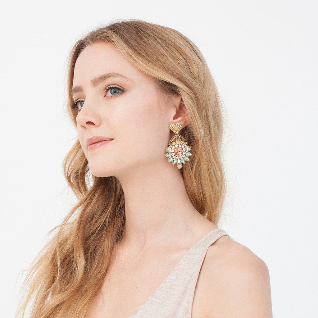 Willa Earrings