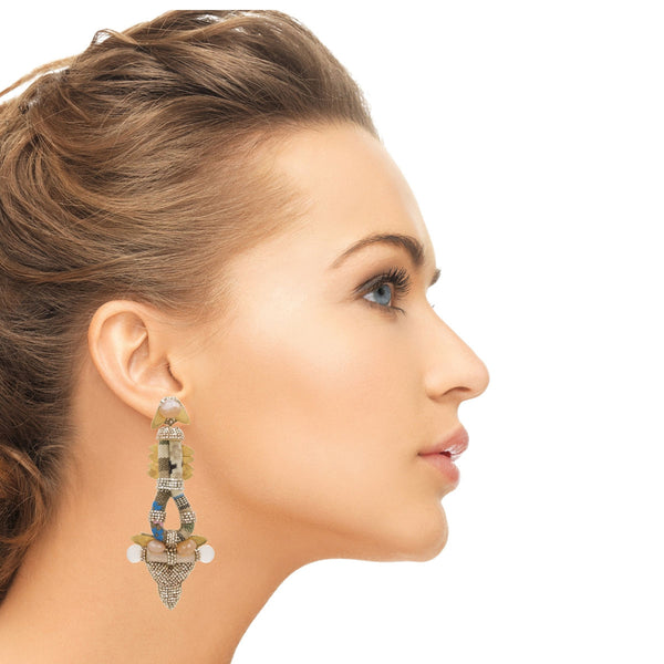 Lyanna Earrings