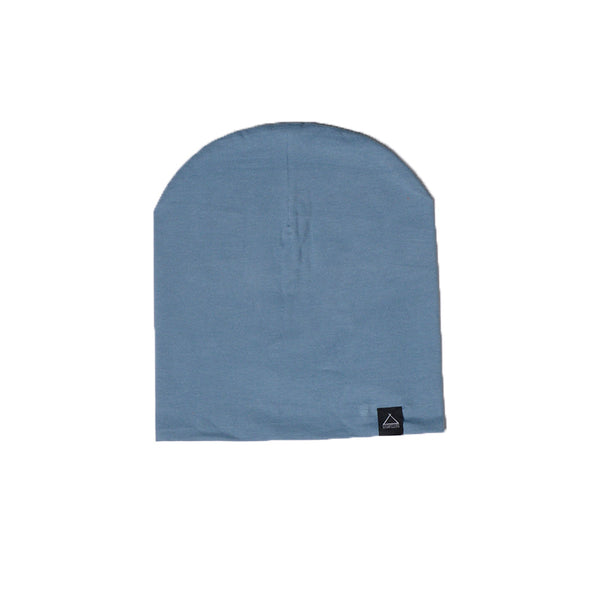 SLOUCH BEANIE OASIS BLUE