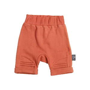 Autumn surf shorts