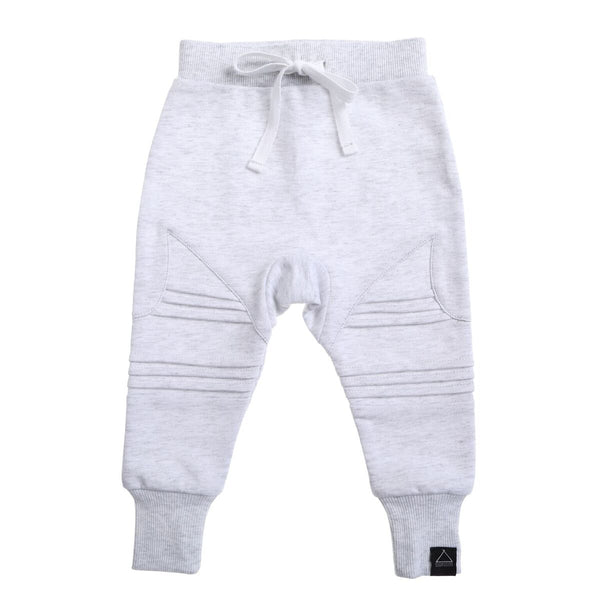 Surf trackies grey marle
