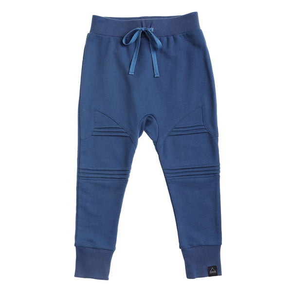 SURF TRACKIES OCEAN BLUE