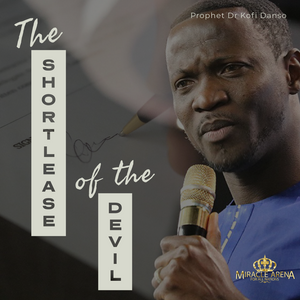#DD - The Short Lease of the Devil Pt.1 - Miracle Arena Bookstore