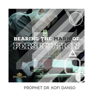 #10472 - Bearing The Mark of Persecution - Miracle Arena Bookstore