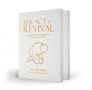 DD - The Act of Revival (Epub Version) - Miracle Arena Bookstore