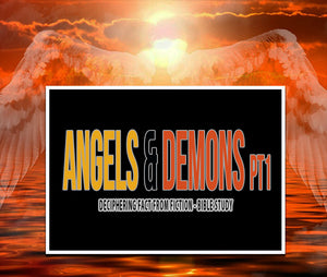 #DD - Angels & Demons Pt1 - Miracle Arena Bookstore