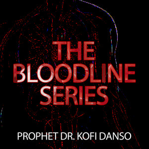 DD - The Bloodline Series (6-CD Set) - Miracle Arena Bookstore