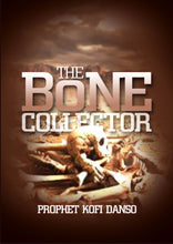 #DD - The Bone Collector (Ebook) - Miracle Arena Bookstore