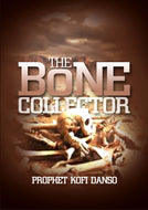 The Bone Collector - Miracle Arena Bookstore
