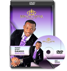 #40011 - Divine Word Is Calling You - Miracle Arena Bookstore