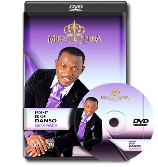 #30006 - Divine Word (3-Disc Set) - Miracle Arena Bookstore