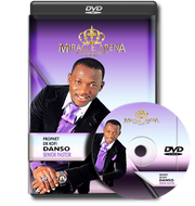 #40000 - Who Is Behind This (2-Disc Set) - Miracle Arena Bookstore
