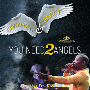 #DD- You Need Two Angels - Miracle Arena Bookstore