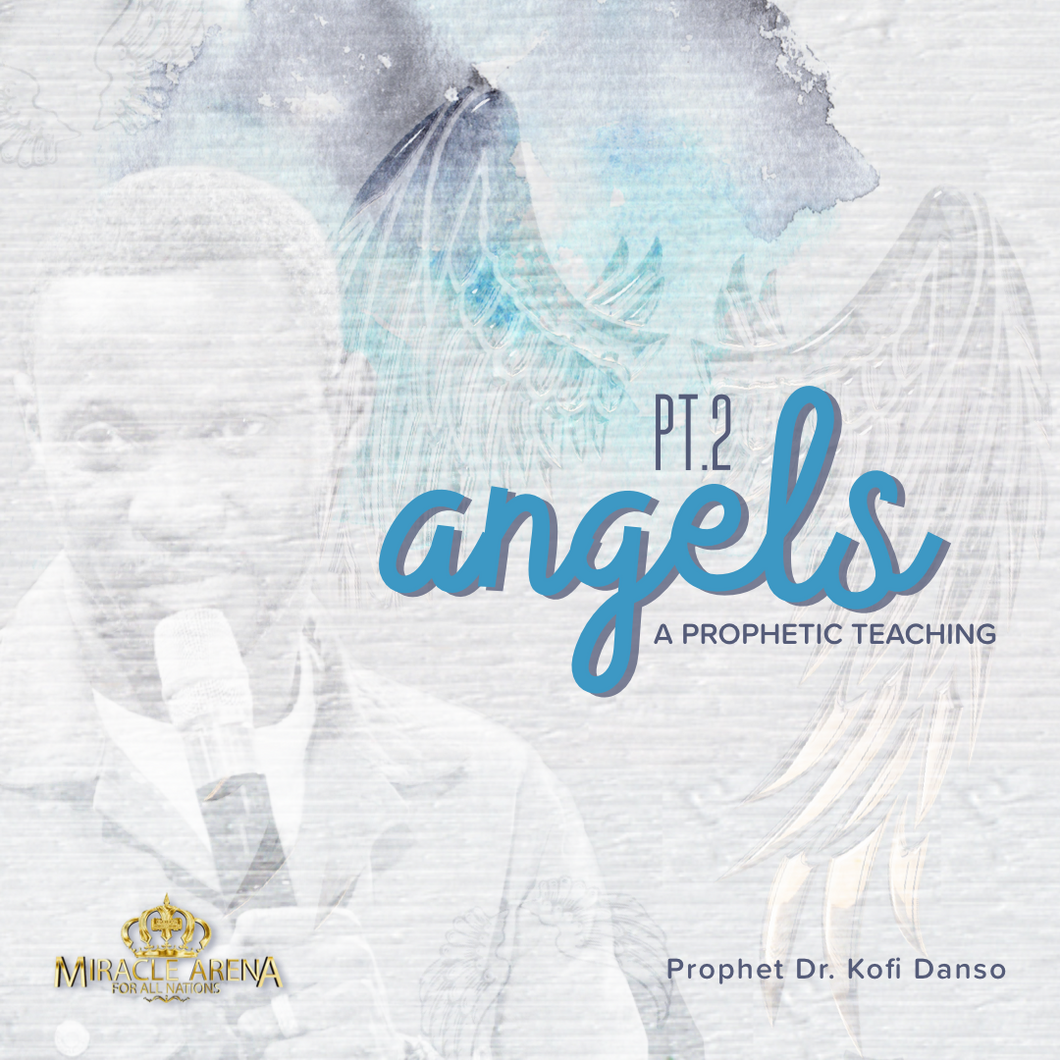 #DD - Angels Pt.2 - Miracle Arena Bookstore