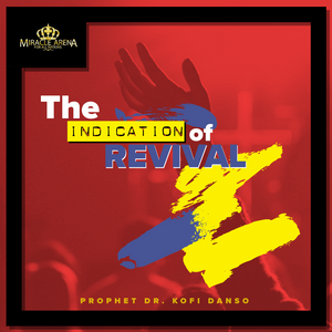 #10470 - The Indication of Revival - Miracle Arena Bookstore