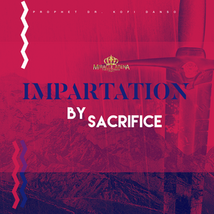 #10474 - Impartation By Service - Miracle Arena Bookstore