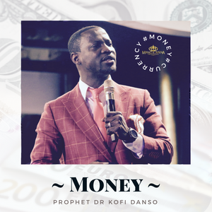 #10457 - Money - Miracle Arena Bookstore