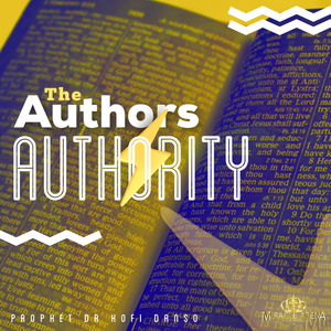 DD - The Believer's Authority Series: The Author's Authority - Miracle Arena Bookstore