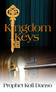 #DD - Kingdom Keys (Ebook) - Miracle Arena Bookstore