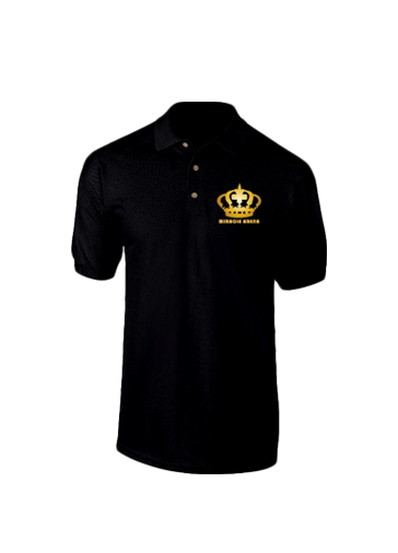 Polo Shirt - Miracle Arena Bookstore