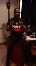 Power Plus T-Shirt - Miracle Arena Bookstore