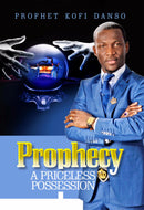 Prophecy: A Priceless Possession - Miracle Arena Bookstore
