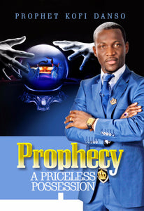 #DD - Prophecy: A Priceless Possession (E-Book) - Miracle Arena Bookstore