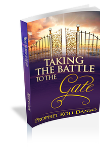 Taking The Battle To The Gate - Miracle Arena Bookstore