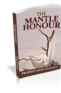 The Mantle of Honour - Miracle Arena Bookstore