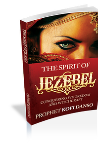 #DD - The Spirit of Jezebel (Ebook) - Miracle Arena Bookstore