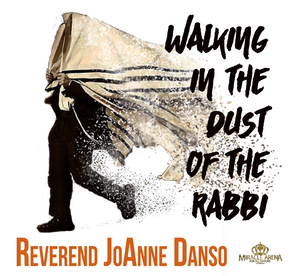 #DD - Walking in the Dust of The Rabbi - Miracle Arena Bookstore